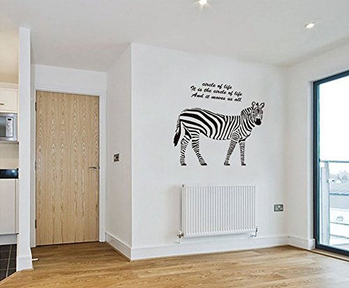 Zebra Room Ideas