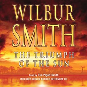 The Triumph of the Sun Audiobook