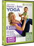 Rea;Shiva Mama and Baby Yoga