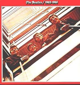 1962-1966 / Vinyl record [Vinyl-LP]