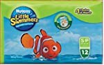 Huggies Little Swimmers Taille 3-4 (7...