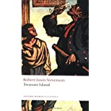 Treasure Island (Oxford World's Classics)by Robert Louis Stevenson