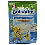 Bobovita Instant Milk Oatmeal