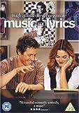 Music and Lyrics [DVD] [2007]