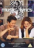 Music and Lyrics [DVD] [2007]