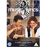 Music and Lyrics [DVD] [2007]by Hugh Grant