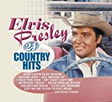 Elvis Presley 24 Country Hits