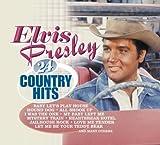 Elvis Presley 24 Country Hits