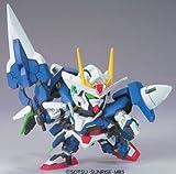 BB戦士 No.368 GN-0000/7S ダブルオーガンダム セブンソード/G (機動戦士ガンダム00)