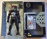 リアルアクションヒーローズ NO.137 仮面ライダーBLACK 12インチアクションフィギュア