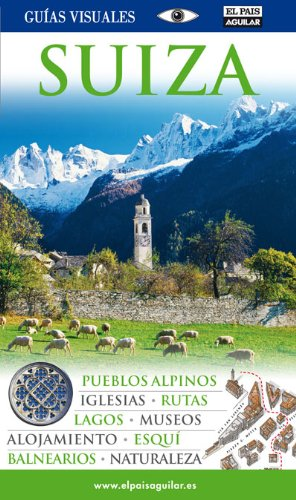 Suiza Guias Visuales 2010