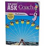 img - for New Jersey ASK Mathematics Coach (Grade 6) book / textbook / text book