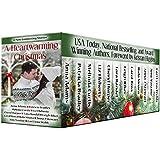 A Heartwarming Christmas: A Boxed Set of Twelve Sweet Holiday Romances (English Edition)