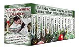A Heartwarming Christmas: A Boxed Set of Twelve Sweet Holiday Romances