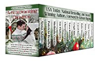 A Heartwarming Christmas: A Boxed Set Of Twelve Sweet Holiday Romances by Melinda Curtis ebook deal