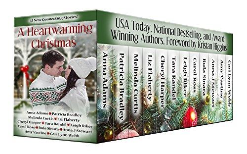 A Heartwarming Christmas: A Boxed Set of Twelve Sweet Holiday Romances
