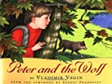 Peter And The Wolf (0590386085) by Vagin, Vladimir