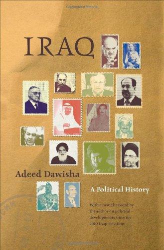 Iraq: A Political History