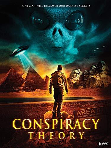 Conspiracy Theory on Amazon Prime Video UK