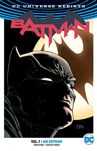 Batman 1: Rebirth