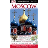 DK Eyewitness Travel Guide: Moscowby Collectif