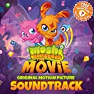 Moshi Monsters: The Movie (Original Motion Picture Soundtrack)