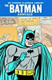 img - for DC Library Batman The Annuals HC Vol 02 book / textbook / text book
