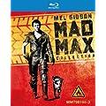 MAD MAX 1 2 3 TRILOGIE 1-3 NEU OVP MEL GIBSON DEUTSCHER TON UNCUT BLU RAY