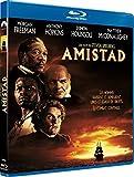 Amistad [Blu-ray]