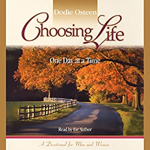 Choosing Life Audiobook