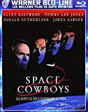 Space cowboys [Blu-ray] (Version Canadienne)
