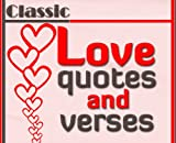 Love Quotes and Verses