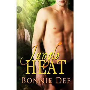 Jungle Heat Audiobook