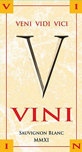 Vini Sauvignon Blanc 2013