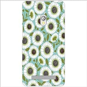 Asus Zenfone 5 A501CG Back Cover - Art Designer Cases