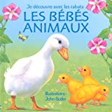img - for BEBES ANIMAUX -LES book / textbook / text book