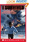 I Survived #4: I Survived the Bombing...