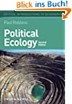 Political Ecology: A Critical Introdu...