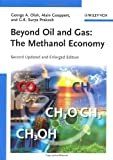 img - for By George A. Olah - Beyond Oil and Gas: The Methanol Economy: 2nd (second) Edition book / textbook / text book