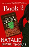 Covert Coffee (The Serena Wilcox Mysteries Book 2)
