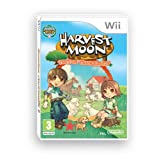 Harvest Moon: Tree of Tranquility (Wii)by Nintendo