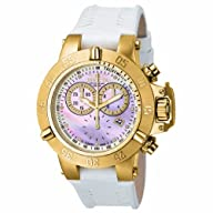 Invicta Women's 5503 Subaqua Collection Noma III Diamond Accented Chronograph Watch