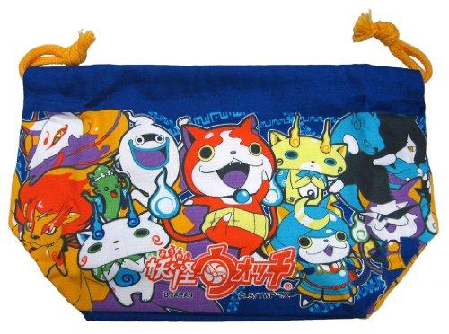 Yokai Watch Bento Boxes Bags