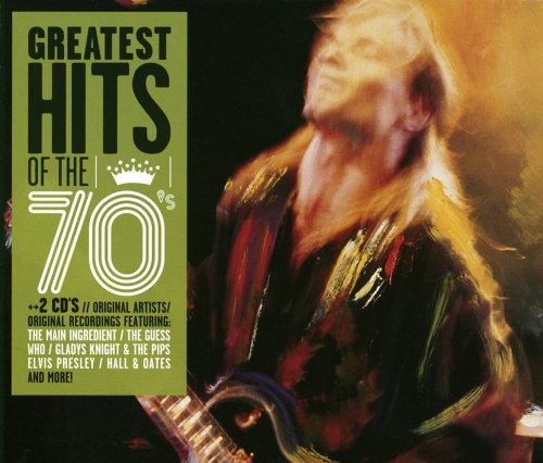 Various - Greatest Hits Of The 70