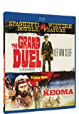 Grand Duel / Keoma (Spaghetti Western Double Feature) [Blu-ray]