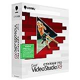 VideoStudio Pro X9 アップグレード/特別優待版