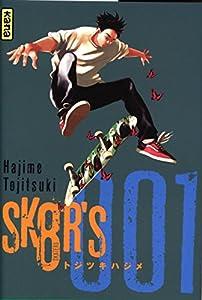 """Afficher """"Sk8r's n° 1"""""""
