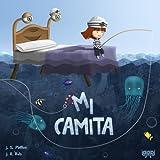 img - for Mi Camita (Spanish Edition) book / textbook / text book