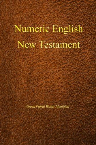 Ivan panin bible numerics