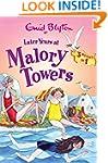 Later Years at Malory Towers (Malory...
